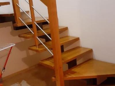 schody nakonstrukcji metalowej 2