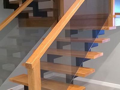 schody nakonstrukcji metalowej 3
