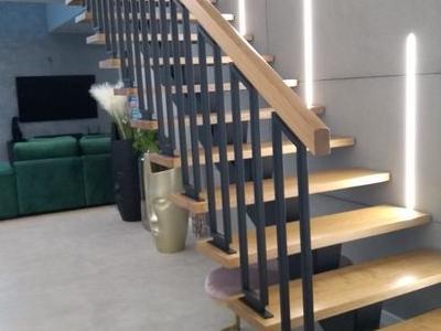 schody konstrukcja metalowa 1